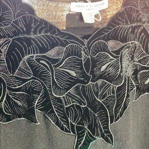 VINTAGE SWEATER ONE-piece wool knit DRESS!